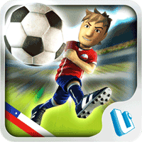 Striker Soccer America 2015 1.2.9 بازی فوتبال برای موبایل