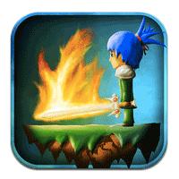 Swordigo 1.3.3 بازی فوق العاده اسوردیگو برای موبایل