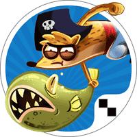 The Great Prank War 1.0.6 بازی جنگ بزرگ برای موبایل