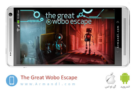 The Great Wobo Escape