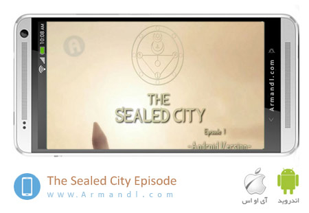 The Sealed City Episode