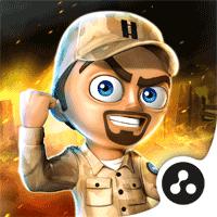 Tiny Troopers Alliance 2.3.1 بازی اتحاد سربازان کوچک برای موبایل
