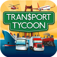 Transport Tycoon 0.40.1215 بازی فوق العاده حمل و نقل برای موبایل