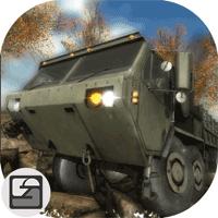 Truck Simulator Offroad 1.1.6 بازی شبیه ساز کامیون برای موبایل