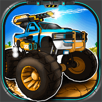 Trucksform 2.2 بازی کامیون سواری برای موبایل