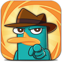 Where's My Perry? 1.7.1 بازی پری من کجاست؟ برای موبایل