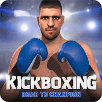 Kickboxing Road To Champion P 3.15 بازی ورزشی کیک بوکسینگ برای موبایل