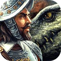 Adelantado Trilogy. Book Three 1.0 نسخه 3 بازی کتاب سه گانه برای موبایل