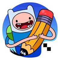 Adventure Time Game Wizard 1.2.0 بازی خارق العاده برای موبایل
