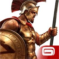 Age of Sparta 1.2.1 بازی عصر اسپارتا برای موبایل