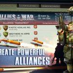 Allies in Wa