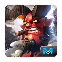 Apoc Wars: Zombies Clash 1.1 بازی برخورد زامبی ها برای موبایل