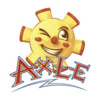 Axle 1.1 بازی فانتزی چرخ دنده ها برای موبایل