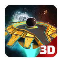 Ball Alien 1.0.2 بازی پازل توپ بیگانه برای موبایل