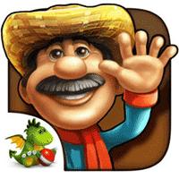 Barn Yarn 1.12 بازی فوق العاده انبار غلّه برای موبایل