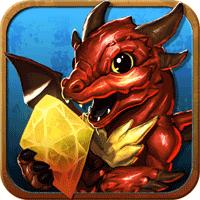 Battle Gems AdventureQuest 1.1.4 بازی نبرد جواهرات برای موبایل