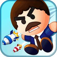 Battle Run 2.7.2 بازی دو بعدی دوندگی برای موبایل