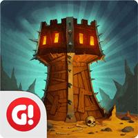 Battle Towers 2.9.9 بازی استراتژی برج های نبرد برای موبایل