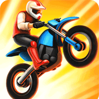 Bike Rivals 1.5.2 بازی موتورسواری برای موبایل