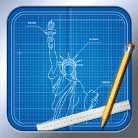 Blueprint 3D 1.0.4 بازی طرح های سه بعدی برای موبایل