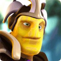 Brave Guardians 3.0.1 بازی نگهبان شجاع برای موبایل