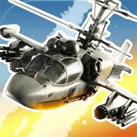 C.H.A.O.S Multiplayer Air War 6.2.0 بازی نبرد هوایی برای موبایل