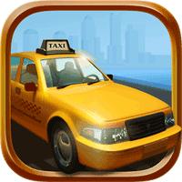 CAB IN THE CITY 1.1.0 بازی تاکسی در شهر برای موبایل