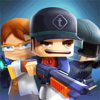 Call of Mini Squad 1.0.1 بازی ندای کوتاه جوخه برای موبایل
