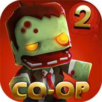 Call of Mini™ Zombies 2 2.1.3 بازی ندای کوتاه: زامبی 2 برای موبایل