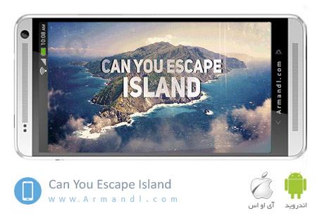 Can You Escape Island