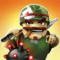Crazy Sapper 3D 2.22 بازی مین روب برای موبایل
