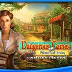 Dangerous Games: Prisoner
