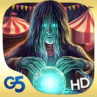 Dark Arcana: the Carnival 1.4 بازی فالگیر تاریک:کارناوال برای موبایل