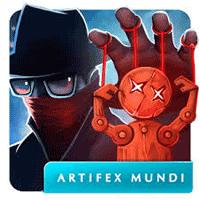 Deadly Puzzles Full 1.0 بازی پازل های مرگبار برای موبایل