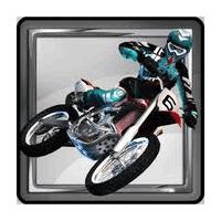 Dirt Rider™ 2.1 بازی موتوکراس مهیج برای موبایل