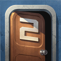 Doors&Rooms 2 1.3.0 بازی معمایی درها و اتاق ها 2 برای موبایل