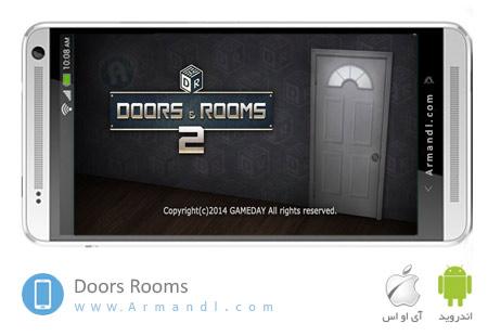 Doors&Rooms 2