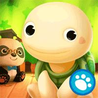 Dr. Panda & Toto's Treehouse 1.1.3 بازی دکتر پاندا و توتو برای موبایل