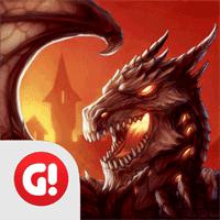 Dragon Warlords 3.0.5 بازی اکشن جنگ سالاری اژدها برای موبایل