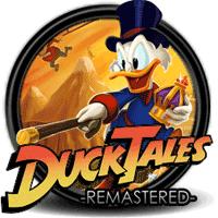 DuckTales: Remastered 1.0 بازی اردک دیزنی برای موبایل