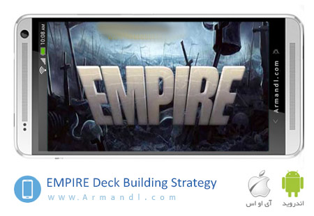 EMPIRE: Deck Building Strategy