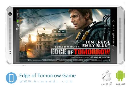 Edge of Tomorrow Game