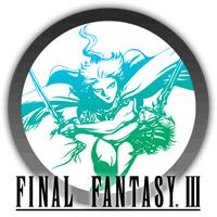 FINAL FANTASY III 1.1.0 بازی فاینال فانتزی 3 برای موبایل