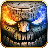 First Wood War 2.4 بازی آنلاین چند نفره جنگ چوب برای موبایل