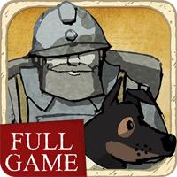 Great War Adventure 1.03 بازی ماجراجویی جنگ بزرگ برای موبایل