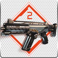Gun Master 2 1.0.12 بازی شبیه سازی تیراندازی استاد تفنگ 2 برای موبایل
