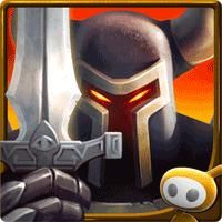 HEROES OF DESTINY 2.0.3 بازی مبارزه با هیولا برای موبایل