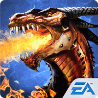Heroes of Dragon Age 5.0.0 بازی عصر اژدها برای موبایل