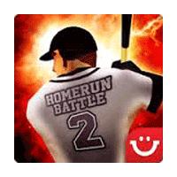 Homerun Battle 2 1.2.3.0 بازی پرطرفدار بیسبال برای موبایل