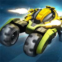 Infinite OverDrive 1.5 بازی مهیج اوردرایو بیکران برای موبایل